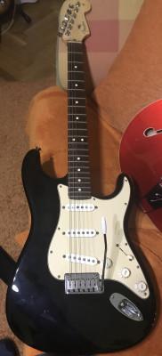Fender Strato Standard 60 Americana