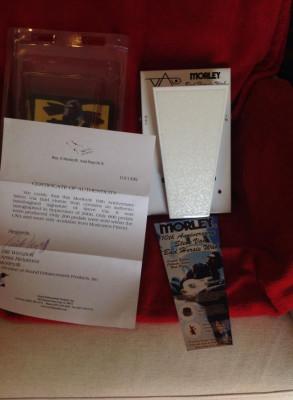 De colección, Morley Steve Vai Bad Horsie 10th Anniversary Wah