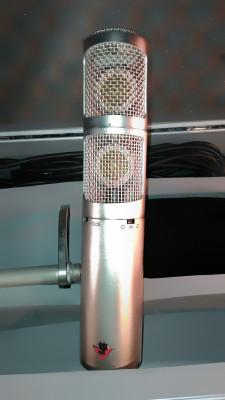 Micrófono estéreo Studio Projects LDS-2