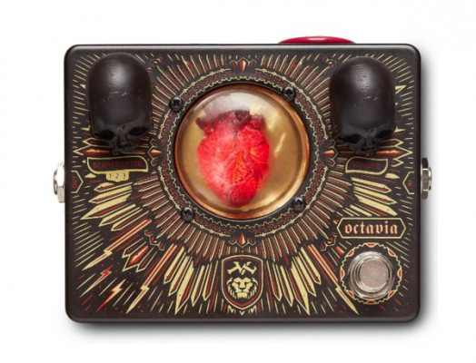 Busco pedal de Dr. No TVL Octavia (Troy Van Leuween)