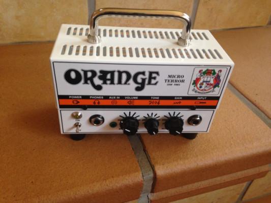 Orange MicroTerror 20w