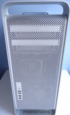 Mac Pro(5,1)3.46 Ghz 6 Core/32GB/SSD/HDD/USB 3.0/+1 año garantía