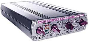 Apogee Mini Me Pre-AMP & Compresión