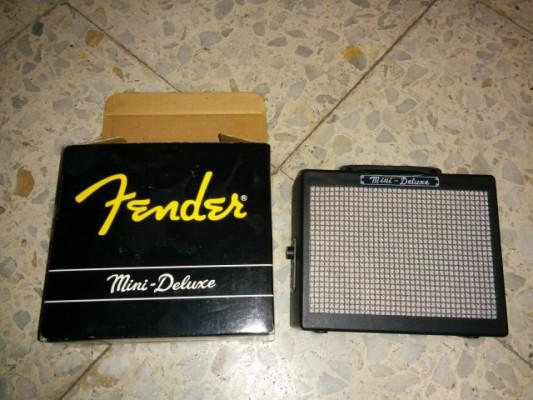 Fender MiniDeluxe MD-20