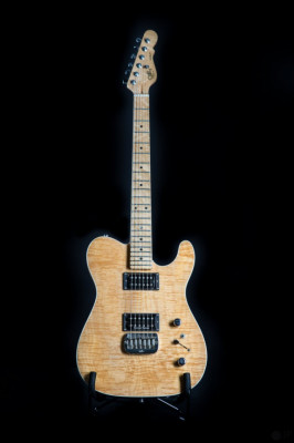 G&L Asat Deluxe Telecaster made in USA