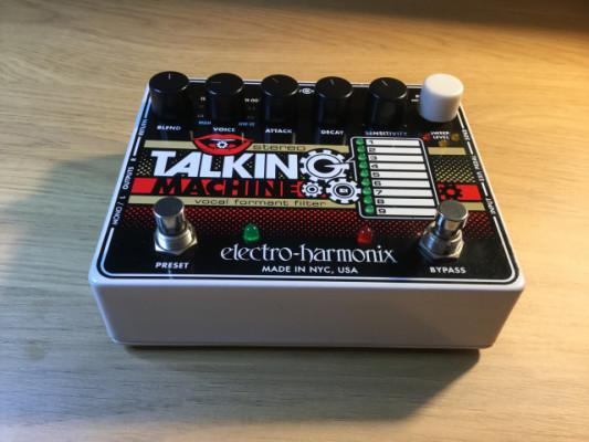 Vendo Talkin Machine
