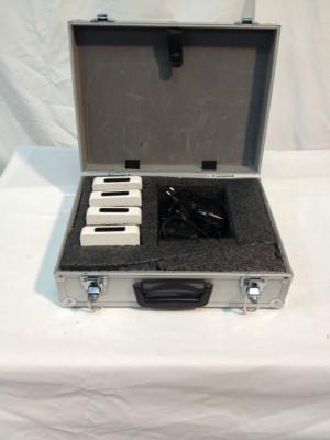EXTENDER UTP RJ45 HDMI FONESTAR 1 EMISOR + 1 RECEPTOR