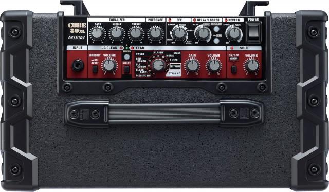 Amplificador Roland CUBE 80XL