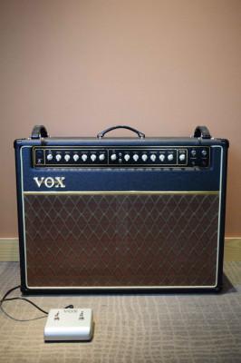 "Vox AC50  -  Combo 2x12"""