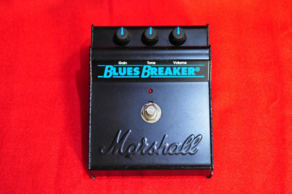 Reservado Pedal Marshall BluesBreaker MK I 1991