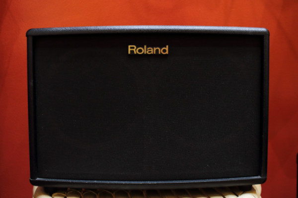 Roland AC-60 - Amplificador Guitarra Acustica