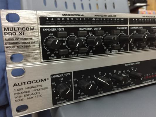 Behringer Multicom Pro XL4600