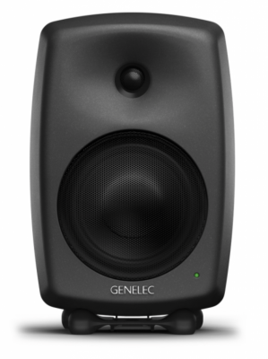 GENELEC 8240AGenelec 8240A Bi-Amplified Monitor System