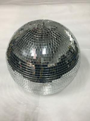 Bola de espejos de 40 cm.