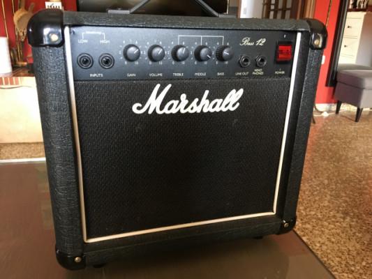 MARSHALL 5501 BASS 12