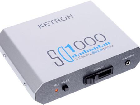 Módulo Sonido Ketron SD1000