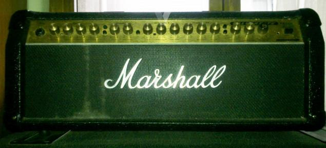 cabezal MArshall Valvestate vs100