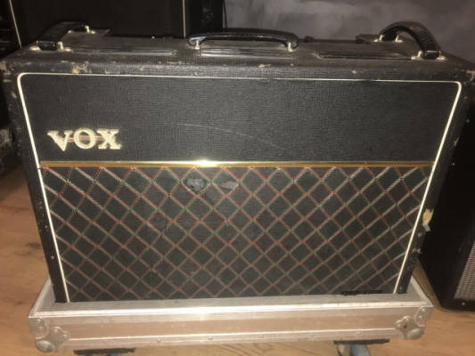 VOX ac30 TB (72-74) REBAJADO!!