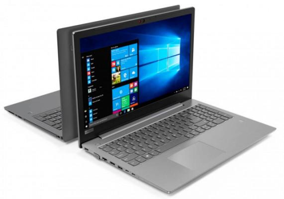 "Portátil Lenovo ideaPad 15"" FullHD IPS 8gb i5 SSD + HDD Windows 10 pro"