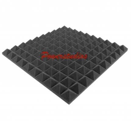 Promoción 20 paneles Akustik Pyramid,alta calidad+envío incluido