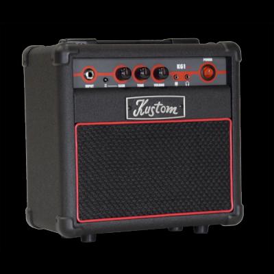 Amplificador Kustom kg1