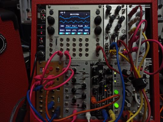 Vendo sistema modular /(EDITADO)