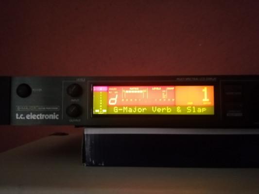 G Major Tc Electronic