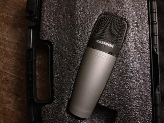 Micrófono Samson C03
