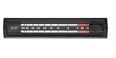 Vumetros de PLASMA  RTW 1206v