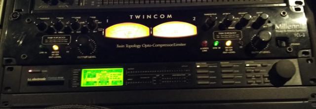 Compresor Millennia TCL-2