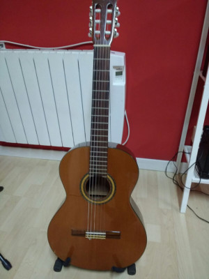 Guitarra Alhambra C3