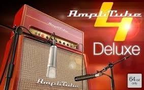 Amplitube 4 Deluxe mas mesa boogie dual rectifier
