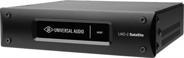 Universal Audio UAD-2 Satellite Octo (TB)