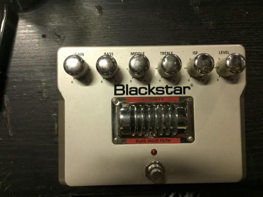 Pedal BlackStar HT-DISK