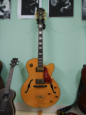 Epiphone Joe Pass Korea