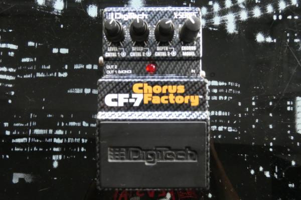 Digitech CF-7