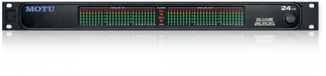 Motu 24 I/O (sin PCI 424)