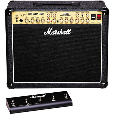 Marshall TSL 601 en perfecto estado