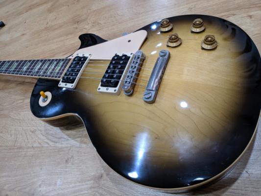 Gibson LP Classic 1960/Rebaja