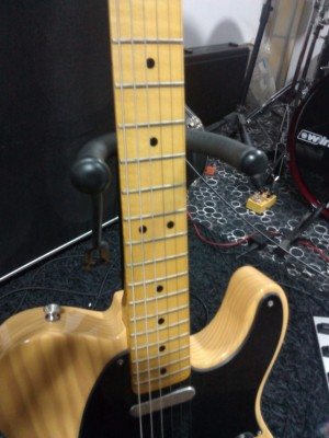 Squier Telecaster classic vibe