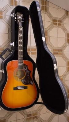Guitarra Electro Acustica + Funda