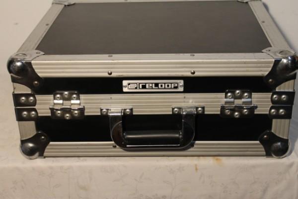 Rellop Case Controller Pro