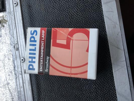 Philips MSD 250/2 30H 250W Lampara Descarga