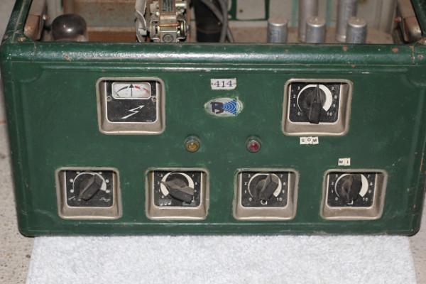 1950's ampli tube vintage Bouyer ST-30 (EF86 + 6L6 + GZ32) ~ proyecto ~ 5F2A ~ 5E3