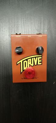 T Drive Vertex