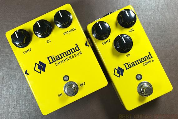 Diamond Compressor/Diamond Compressor Jr