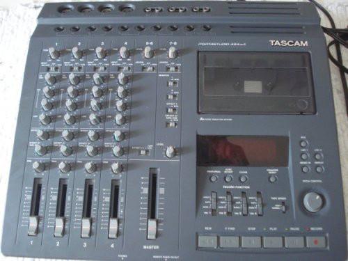 Tascam Portastudio 424 mk2