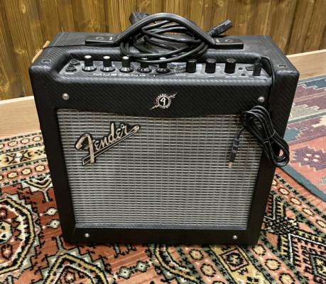 Fender Mustang I V1