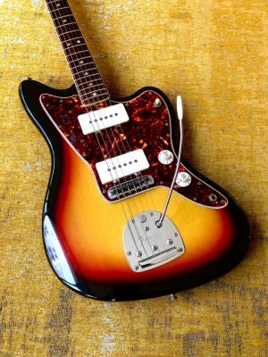Fender Jazzmaster 1965/66 100% Original