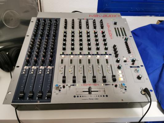 Allen&Heat Xone 464 mezclador